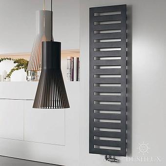 Zehnder Metropolitan Bar MEPM-180-050/ID Inox Look Дизайн-радиатор 175x50 см. 600 W