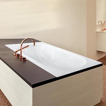 BETTE Starlet Spirit Ванна 1800х800 мм., с шумоизоляцией, BetteGlasur® Plus, цвет белый