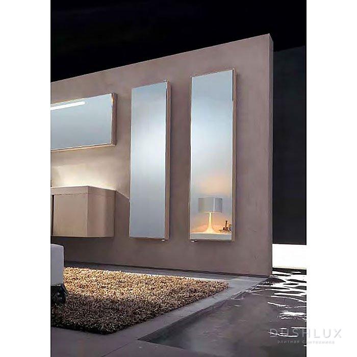 Karol Manhattan Пенал зеркальный, подвесной 45х10хh165 см.