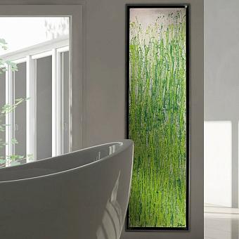 Cinier Spring Дизайн-радиатор 220x50 см. 1379 W