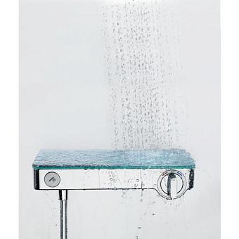 Hansgrohe ShowerTablet Select Смеситель для душа, термостатический, 1 источник, цвет: хром