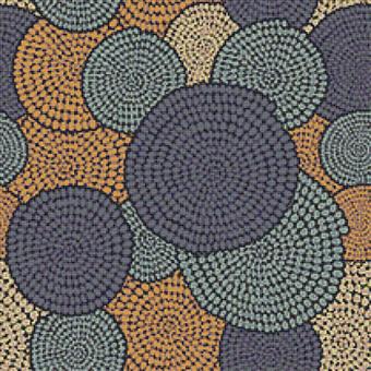 Mosaico+ Decor Мозаика 228.9x228.9см, универсальная, цвет: Round Blue