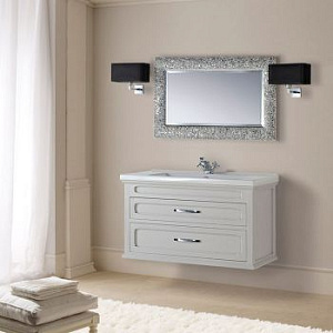 Мебель для ванной комнаты Mobili Di Castello Vela
