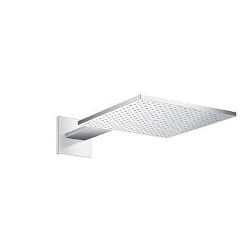 Axor ShowerSolution Верхний душ, 300x300мм, 1jet, с держателем 450мм, настенный монтаж, цвет: хром