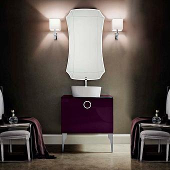 Cerasa Play Комплект мебели с раковиной и зеркалом