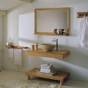 Мебель для ванной комнаты Mobili Di Castello Tribeca