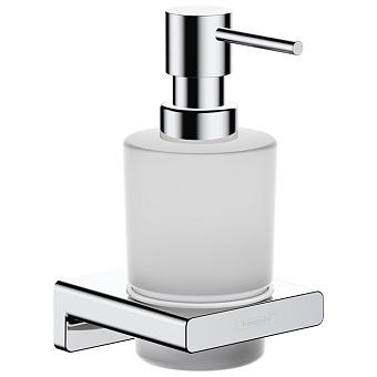 Hansgrohe AddStoris Диспенсер для жидкого мыла, цвет: хром