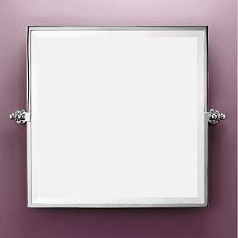 Devon&Devon First Class Зеркало поворотное, цвет: хром