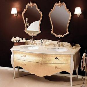 Мебель для ванной комнаты Gaia Tristan