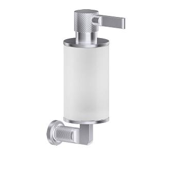 Gessi Inciso Дозатор для жидкого мыла настенный, цвет: белый/finox