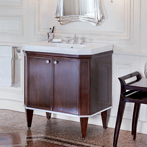 Мебель для ванной комнаты Gentry Home Adelaide