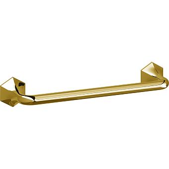 CISAL Cherie Полотенцедержатель 30 cм, цвет золото