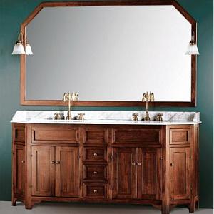 Мебель для ванной комнаты Gaia Papavero