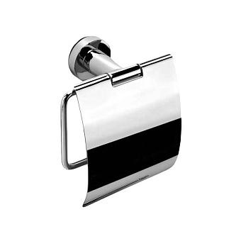 Colombo Basic B2791 Держатель для туалетной бумаги с крышкой