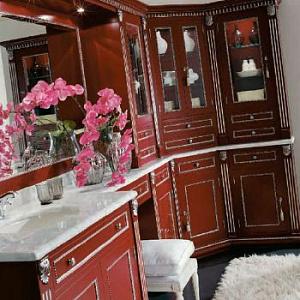 Мебель для ванной комнаты Mobili Di Castello Uffizzi