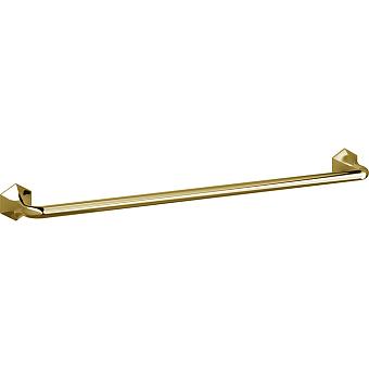 CISAL Cherie Полотенцедержатель 58 см, подвесной, цвет золото