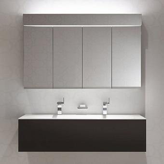 Keuco Edition 11 Комплект мебели 1400х535х350 мм, цвет: антрацит