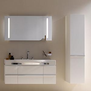 Мебель для ванной комнаты Laufen Palace