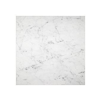 Devon&Devon Prestige Плитка из натурального камня 60x60см, универсальная, мрамор, prestige plain, цвет: white carrara