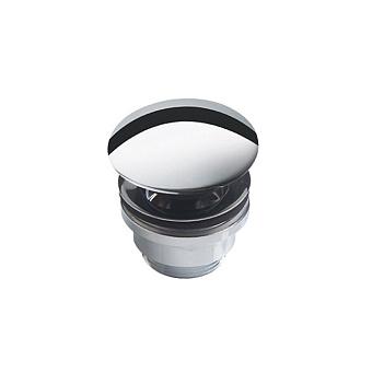 Artceram Донный клапан для раковин универсальный, Cliсk-Claсk, цвет: хром