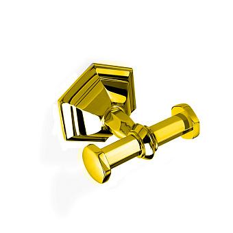 StilHaus Marte Крючок, подвесной монтаж, цвет: золото