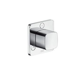 AXOR Urquiola Запорный/переключающий вентиль Trio/Quattro, СМ, цвет: хром