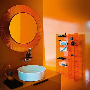 Мебель для ванной комнаты Laufen Kartell