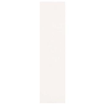 Casalgrande Padana Unicolore Керамогранитная плитка, 15x60см., универсальная, цвет: bianco assoluto levigato