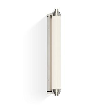Decor Walther Vienna 60 PL Светильник настенный 6x10x60см, 1x 2G11 55W, цвет: никель полированный