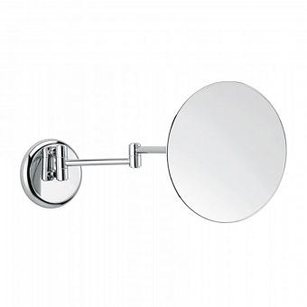 Зеркало косметическое Bongio Brasil&Hotelerie, цвет: хром