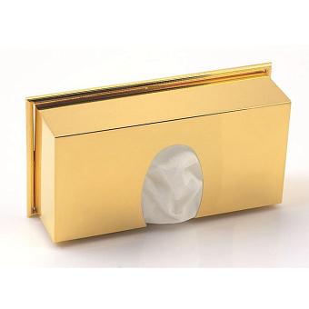 Cristal et Bronze Prestige Диспенсер для бумажных полотенец, настольный
