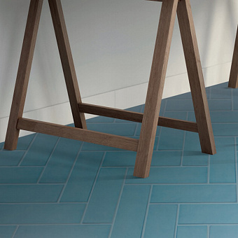 Ornamenta Mix'n Match Pick'n Brick Керамогранит 15х45см, универсальная, цвет: Verde Smeraldo