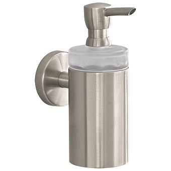 Hansgrohe Logis Дозатор для жидкого мыла, цвет: шлифованый никель