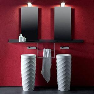 Раковины Karol Free Design