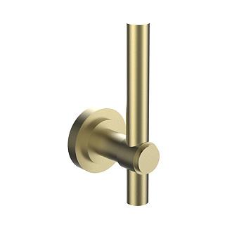 Cristal et Bronze Alliance Настенный держатель резервного рулона, цвет золото