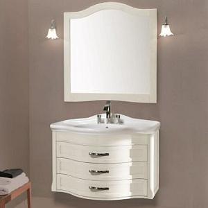 Мебель для ванной комнаты Gaia Ludovico