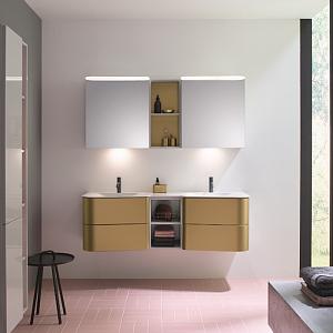 Мебель для ванной комнаты Burgbad Badu