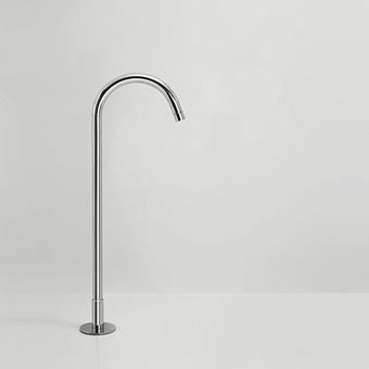 Agape Fez Напольный смеситель для ванны, высота: 118см, цвет: хром