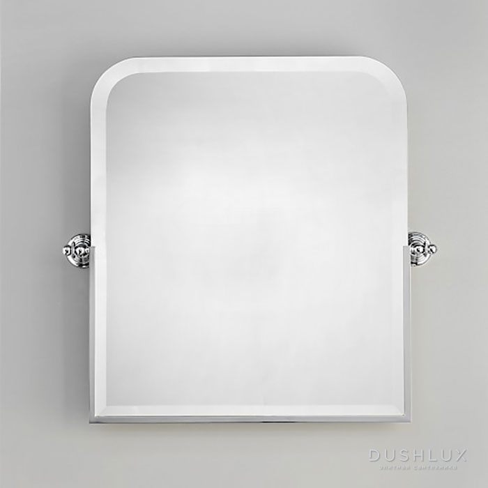 Devon&Devon Gatsby 1 Зеркало поворотное, цвет: хром