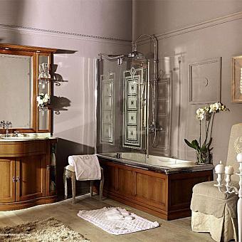 Акриловая ванна 170х70 под отделку панелями и панели: фронтальная панель 170xh57, боковая панель 70xh57 SX или DX (Eurodesign)