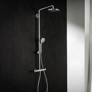 Душевые системы Hansgrohe Croma 220 Showerpipe