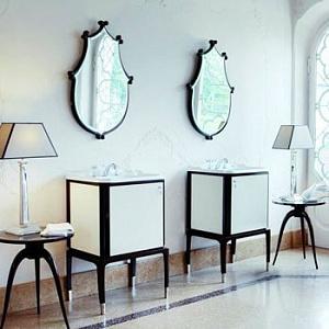 Мебель для ванной комнаты Gentry Home