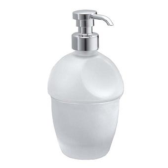 Colombo Melo Дозатор для жидкого мыла, хром B9305.000