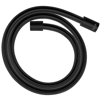 Axor Starck Шланг 1250 мм, цвет: черный матовый
