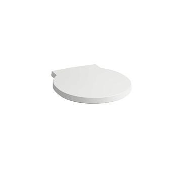 Laufen VAL Сиденье для унитаза 450x395x50мм с микролифтом, цвет: белый