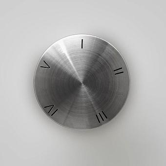 Antonio Lupi Minimayday Переключатель потоков на 2, 3, 4 или 5 выходов, для душа, цвет: шлифованная сталь