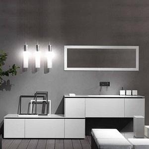 Мебель для ванной комнаты Rifra K.Forty