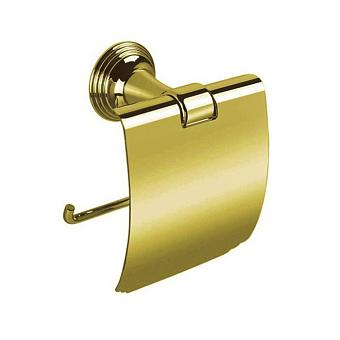 Colombo Design Hermitage, Держатель туалетной бумаги, Цвет: бронза