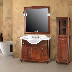 Мебель для ванной комнаты Gaia Stromboli