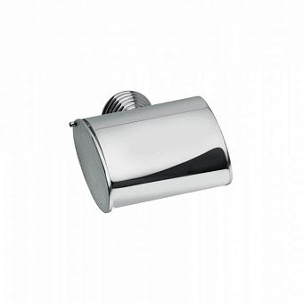 Держатель для туалетной бумаги Bongio Impero, подвесной монтаж, цвет: хром